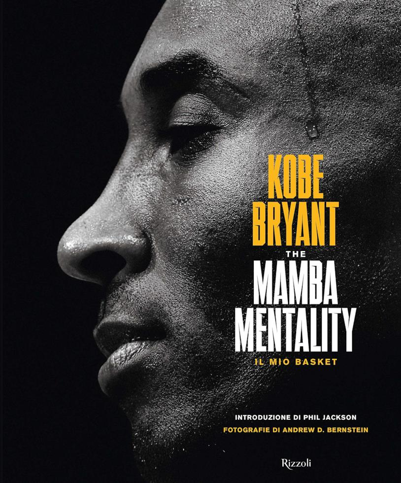 Kobe Bryant libro