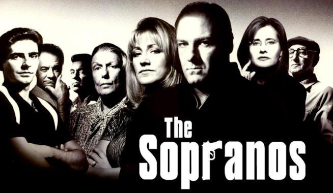 Risultati immagini per i soprano poster