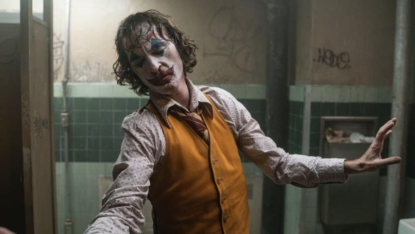 Reine ha elogio l'accuratezza con cui Joker ritrae le malattie mentali