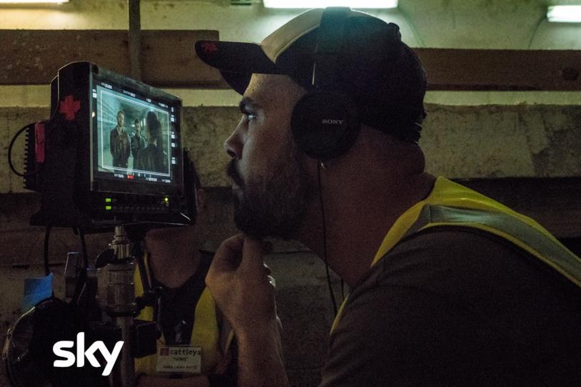 Gomorra 4: Marco D'Amore è regista