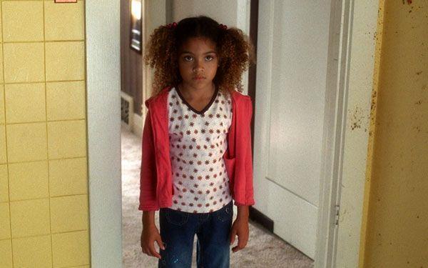 Nikki, figlia di Vernita Green in Kill Bill