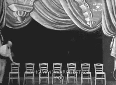 Il nuovo doodle interattivo di Google è dedicato a Georges Méliès