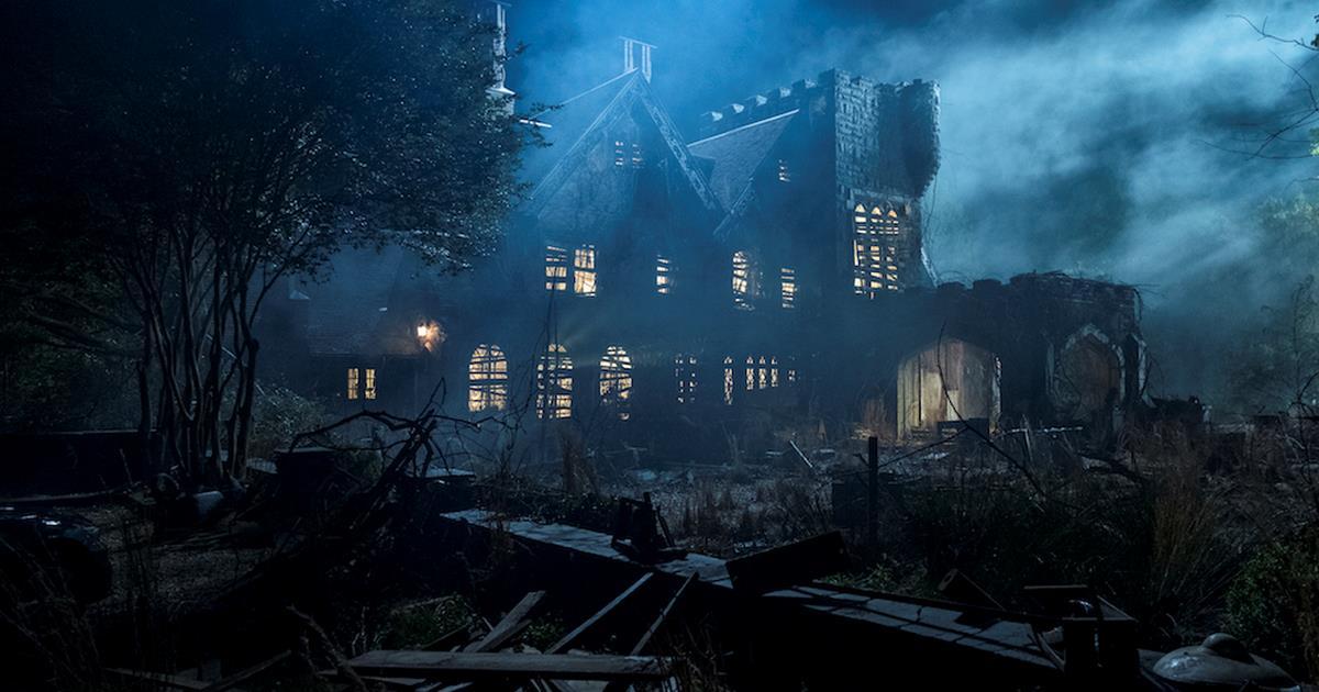 Hill House diventa una serie antologica: la stagione 2 nel 2020