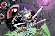Rick and Morty VS Dungeons & Dragons,