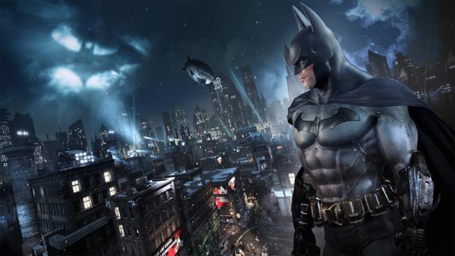 Batman: Return to Arkham raccoglie Batman: Arkham Asylum e Batman: Arkham City