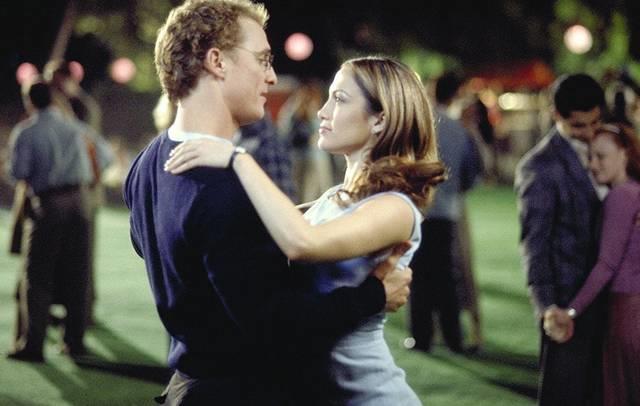 Un frame dal film
