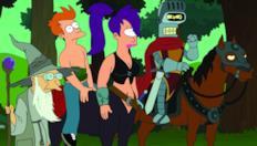 Gioco di Bender. 3a parte