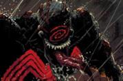 Il nuovo look di Venom