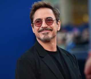 Robert Downey Jr. ad un evento