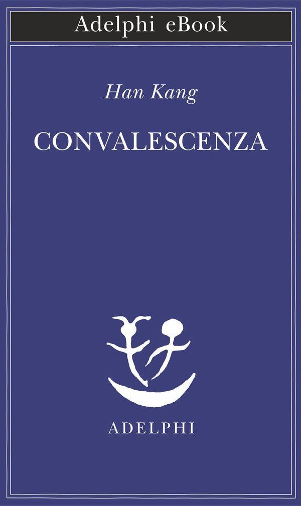 La copertina di Convalescenza