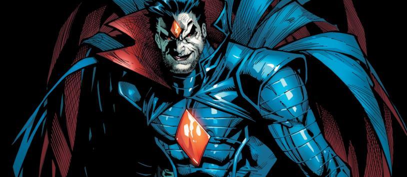 Sinistro (Mister Sinister) nei fumetti Marvel