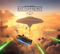 L'illustrazione principale di Star Wars Battlefront: Bespin