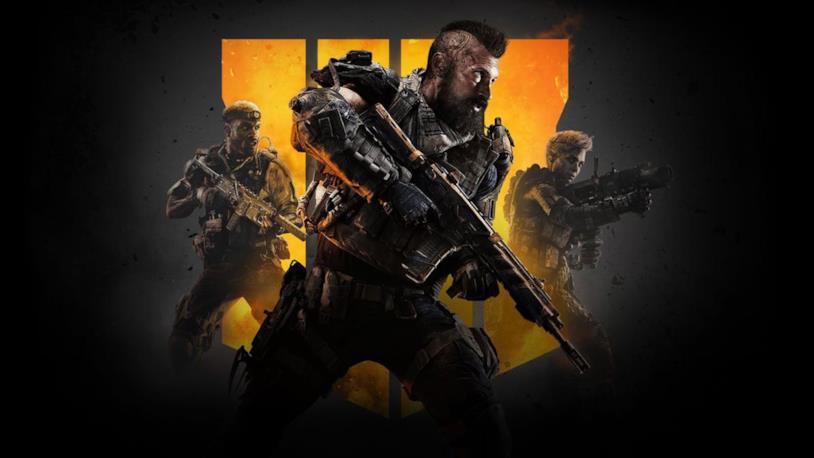 Call of Duty: Black Ops 4 uscirà ad ottobre