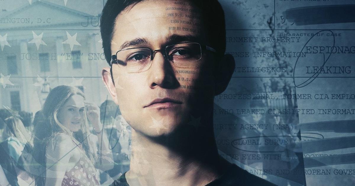 Snowden: trama e 10 cose da sapere sul film di Oliver Stone con ...