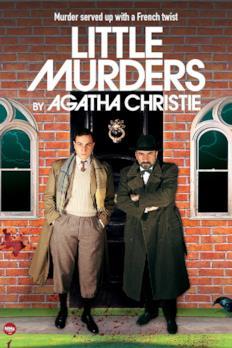 Little Murders By Agatha Christie - Stagione 2