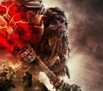 Uno spettacolare artwork di Halo Wars 2