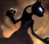 Il profilo di Mewtwo