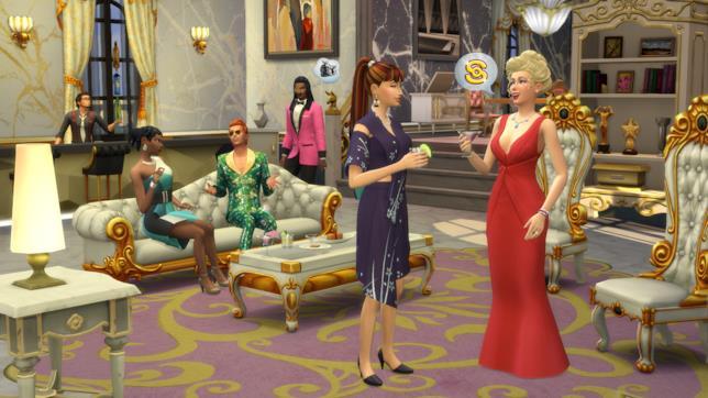 The Sims 4: Nuove Stelle uscirà il 16 novembre 2018