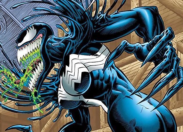 She-Venom in Venom: Sinner Takes All #3