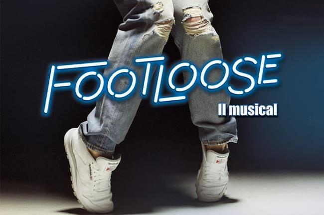 Footloose - Il Musical / Stage Entertainment