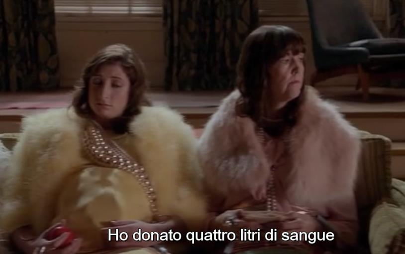 Le Chanel donano il sangue
