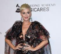 Una foto di Katy Perry