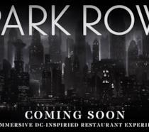 A Londra arriverà un ristorante dedicato a Batman