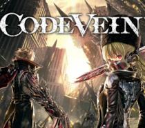 Code Vein Cover personaggi principali