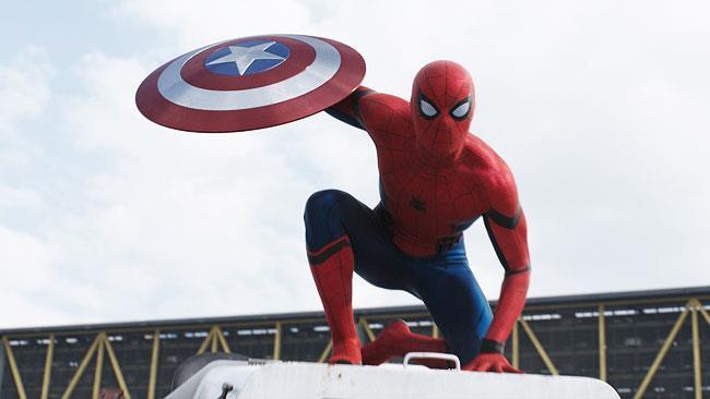 Tom Holland svela il titolo del nuovo Spider-Man
