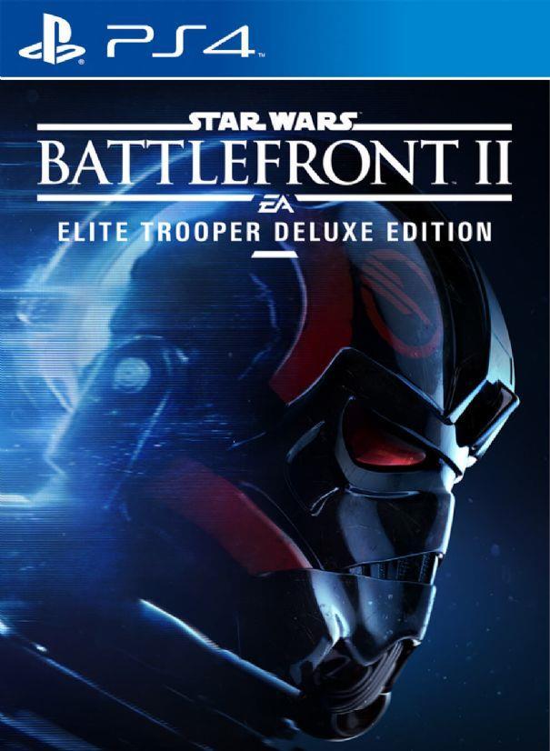 Star Wars Battlefront 2 per PS4, Xbox One e PC