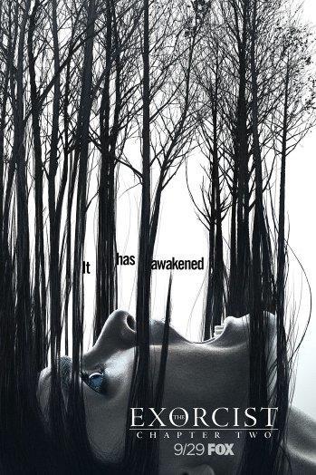 Il nuovo poster di The Exorcist 2
