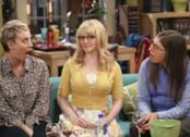 Penny, Bernadette ed Amy di The Big Bang Theory