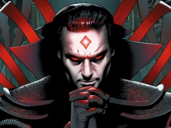 Sinistro è un villain mutante degli X-Men