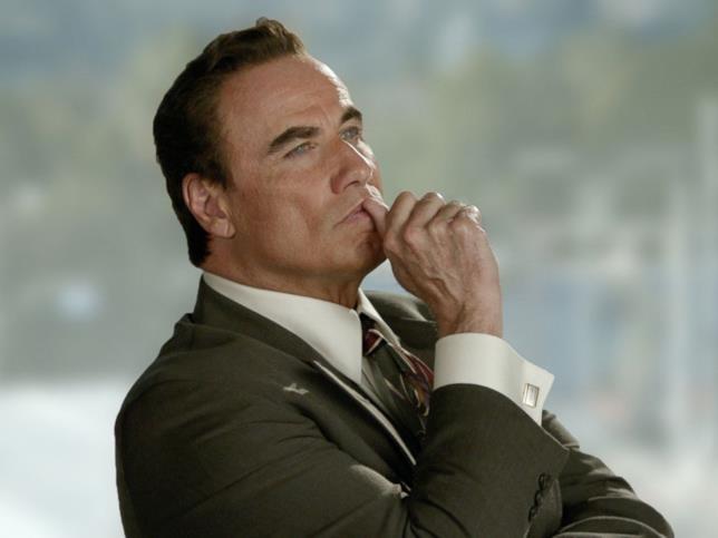 John Travolta è Robert Shapiro