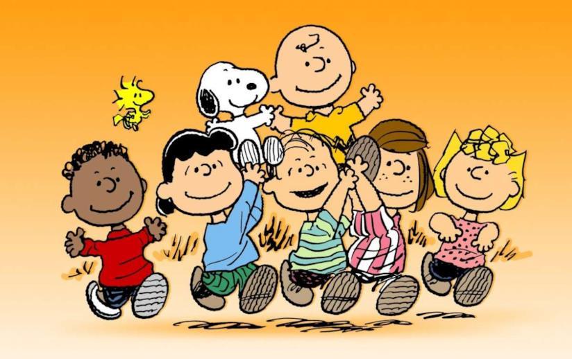 Snoopy E I Peanuts Le 20 Vignette Più Divertenti