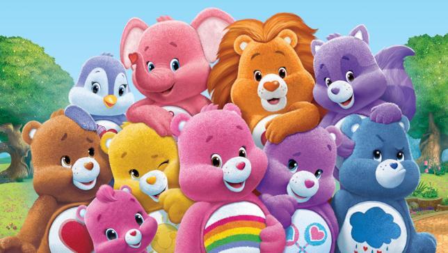Care Bears: Unlock the Magic è la nuova serie 2019