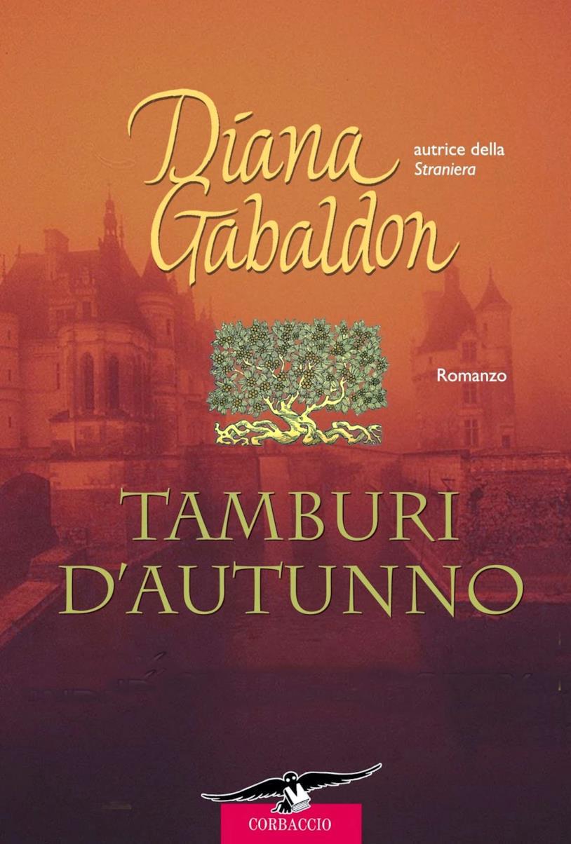 Tamburi d'autunno di Diana Gabaldon