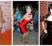 Heidi Klum in alcuni dei suoi migliori travestimenti di Halloween
