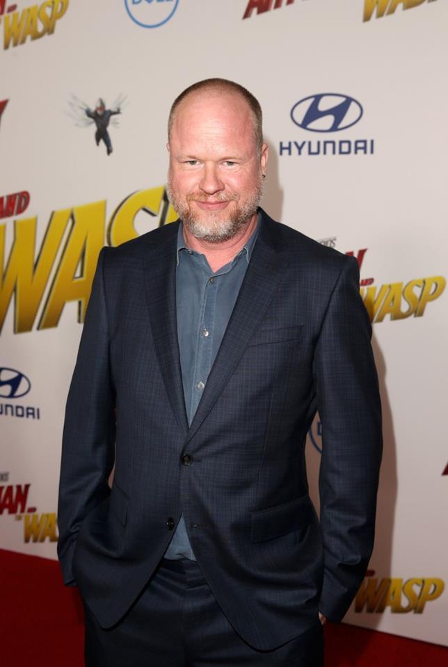 Joss Whedon a una première