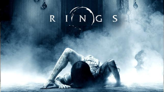 Samara in The Ring 3