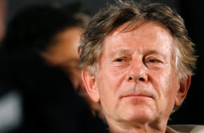 Roman Polanski, un primo piano