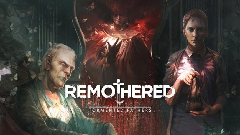 Remothered Tormented Fathers in uscita il 26 luglio su Nintendo Switch
