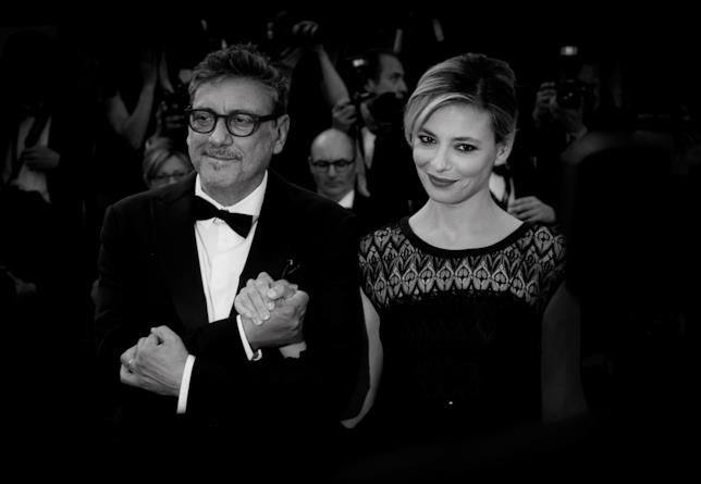Jasmine Trinca vince un premio a Cannes 70