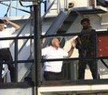 Episodio 1.9: Terrore a bordo