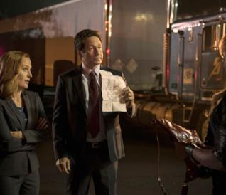 X-Files la miniserie episodio 3