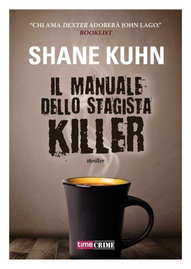 Uscirà il 23 giugno il secondo capitolo della trilogia di Shane Kuhn