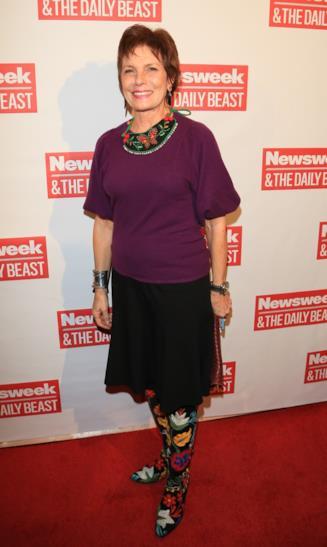 Maureen Orth autrice del libro Vulgar Favors