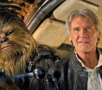 Immagine di Han Solo e Chewbacca