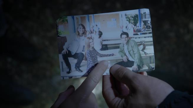 Immagine tratta dalla 6x02 di Teen Wolf
