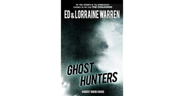 Ghost Hunters dei coniugi Warren